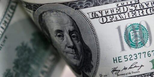 Precio del dolar al Jueves 07 de Octubre de 2021