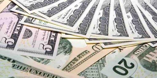 Precio del dolar al Martes 12 de Octubre de 2021
