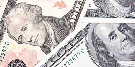 Precio del dolar al Domingo 19 de Septiembre de 2021