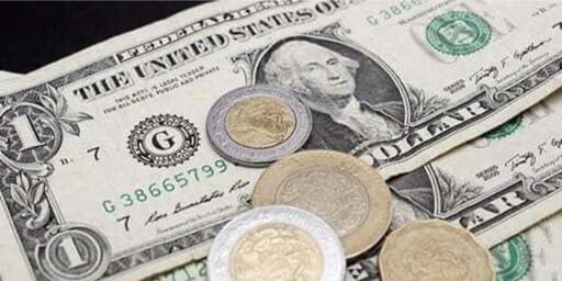 Precio del dolar al Jueves 16 de Septiembre de 2021