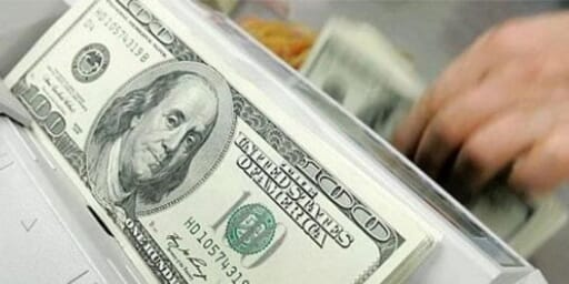 Precio del dolar al Sabado 11 de Septiembre de 2021